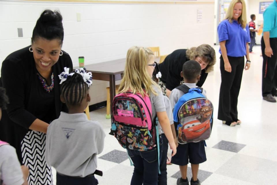 Virginia Beach City Public Schools Summer School