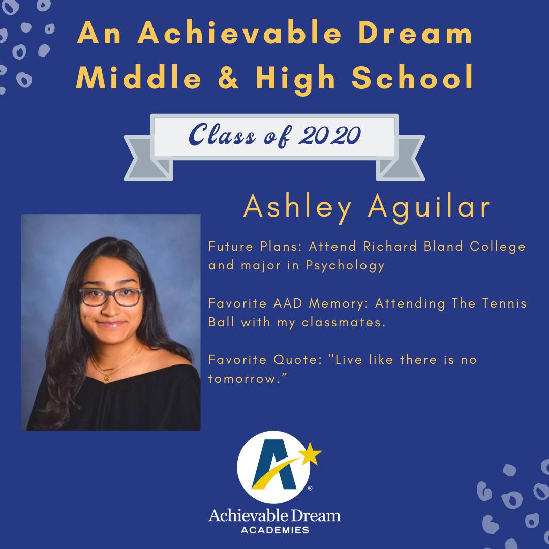 Ashley Aguilar