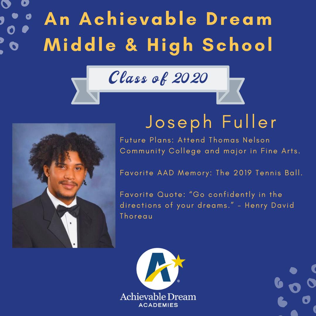 Joseph Fuller