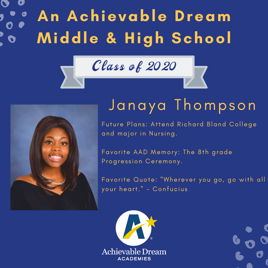 Janaya Thompson