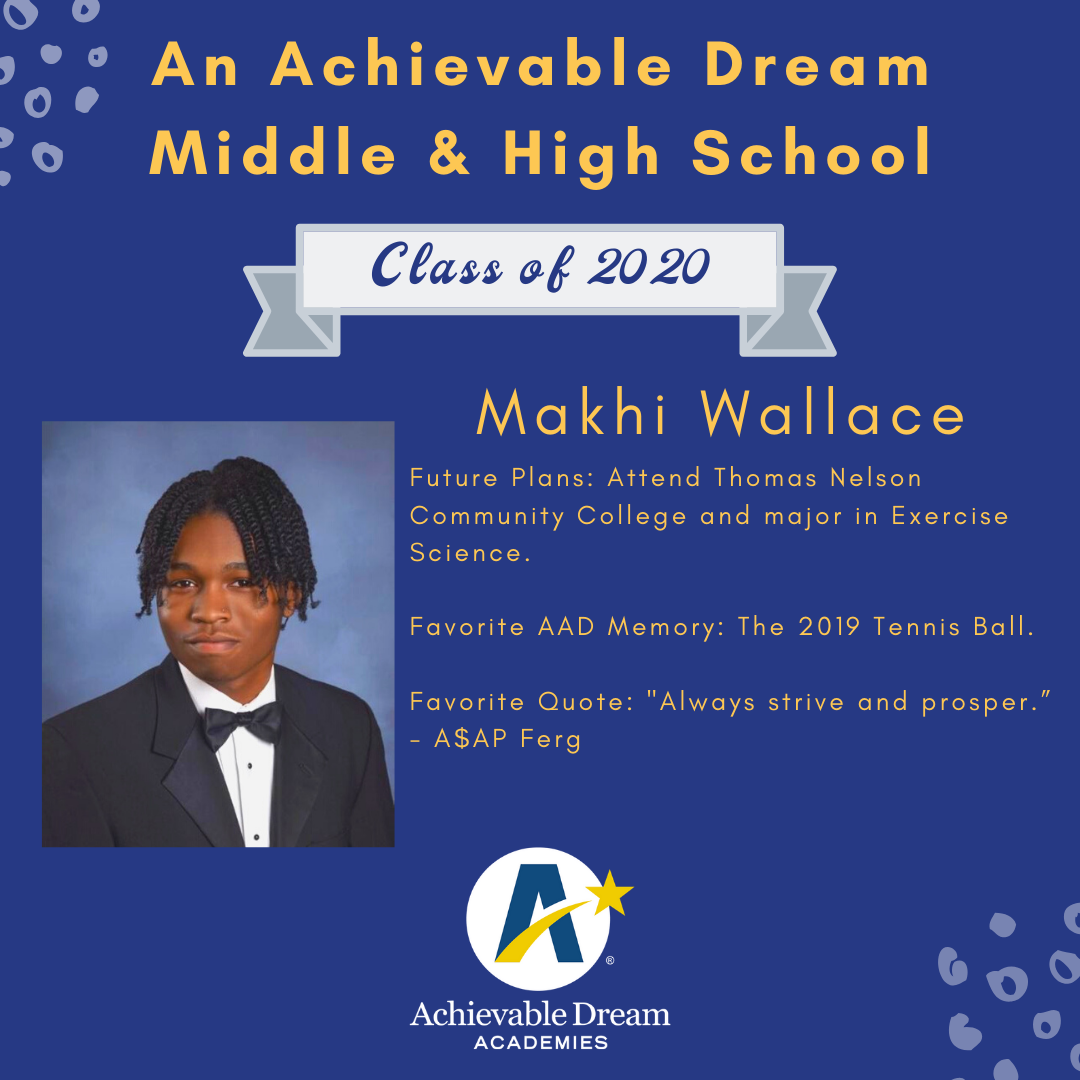 Makhi Wallace