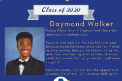 Daymond Walker