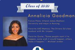 Annalicia Goodman