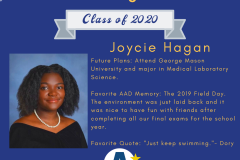 Joycie Hogan