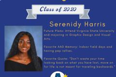 Serenidy Harris