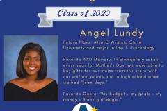 Angel Lundy