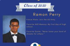 Ramon Perry