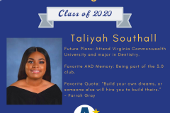 Taliyah Southall