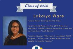 Lakaiya Ware