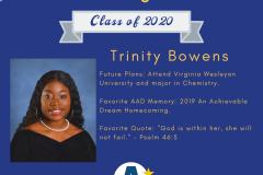 Trinity Bowens
