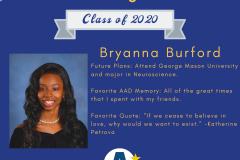 Bryanna Burford