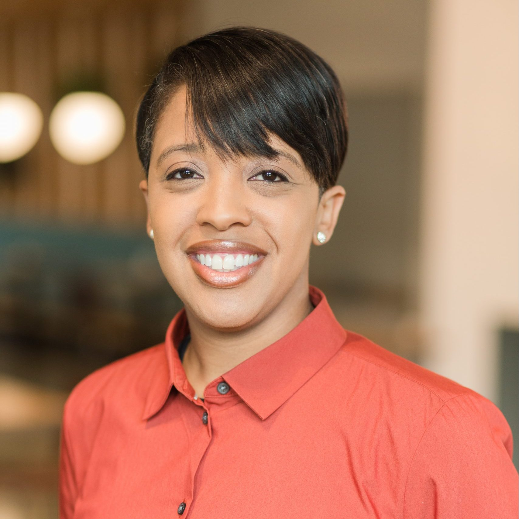 Tiffany Farmer : Director of Operations and Student Services - Henrico