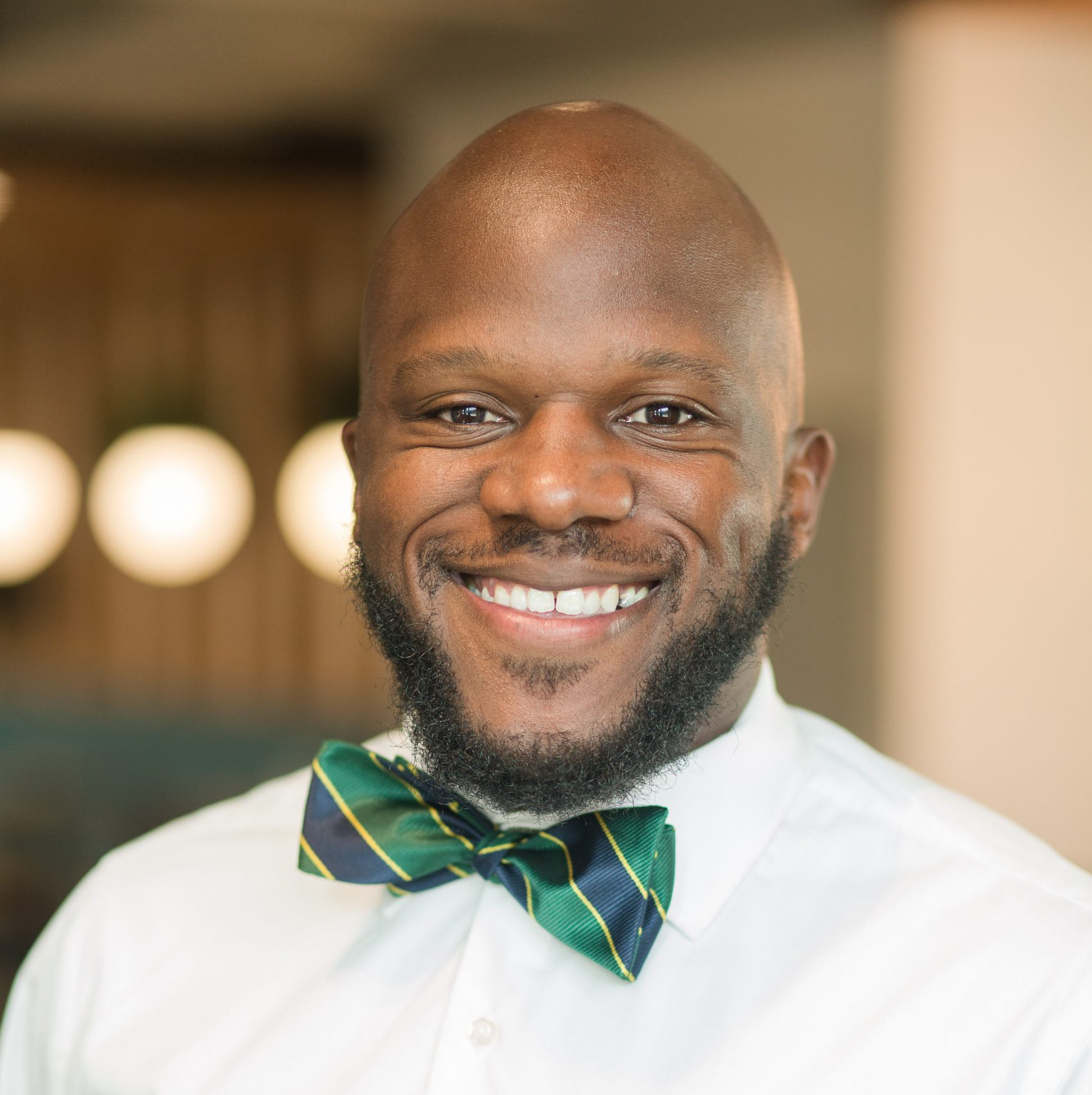 David Belton : Student Enrichment Coordinator - Henrico