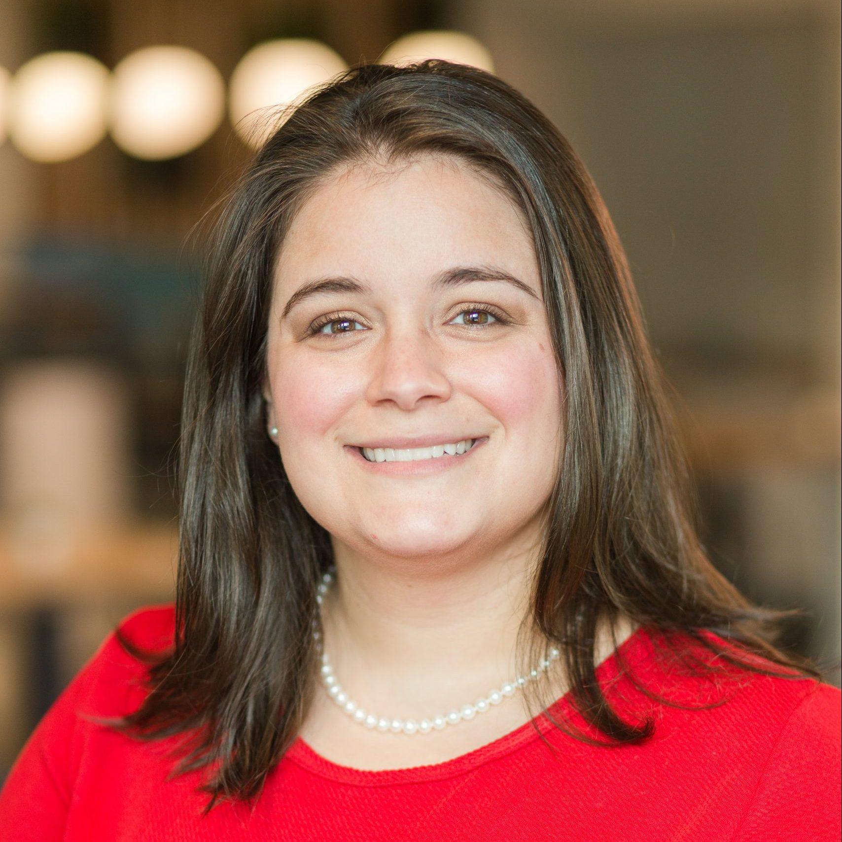 Megan Crummitt : Administrative Assistant