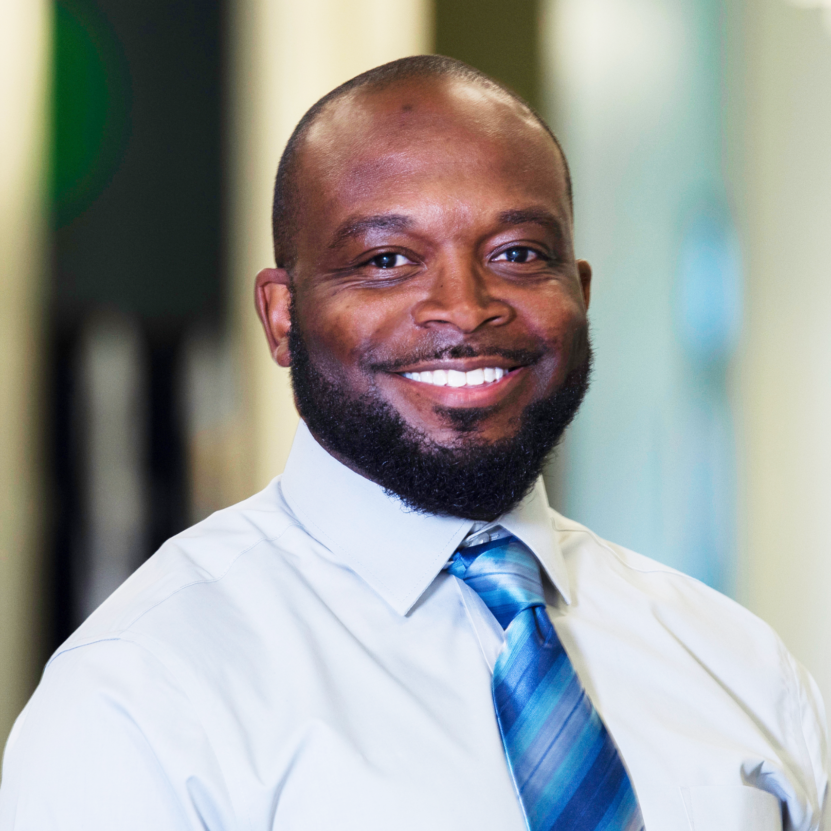 Christopher Bracey : Assistant Director of Operations, Seatack Elementary AAD Academy, Virginia Beach