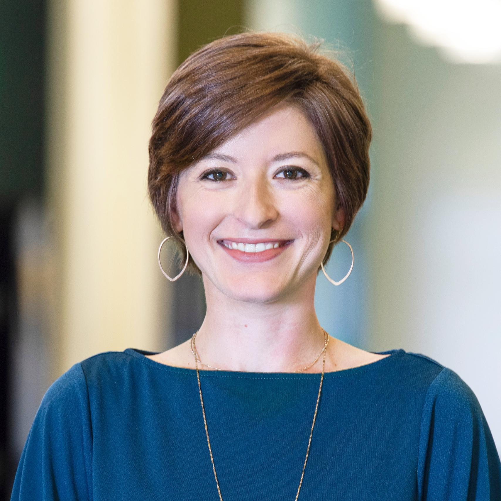 Abbie Schaefer : Director of PR, Marketing and Special Events