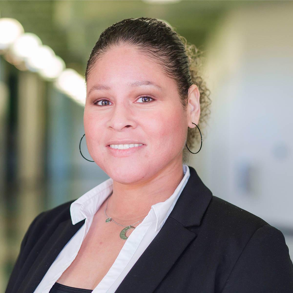 Rachel Sadler : Director of Middle School Programming, Virginia Beach