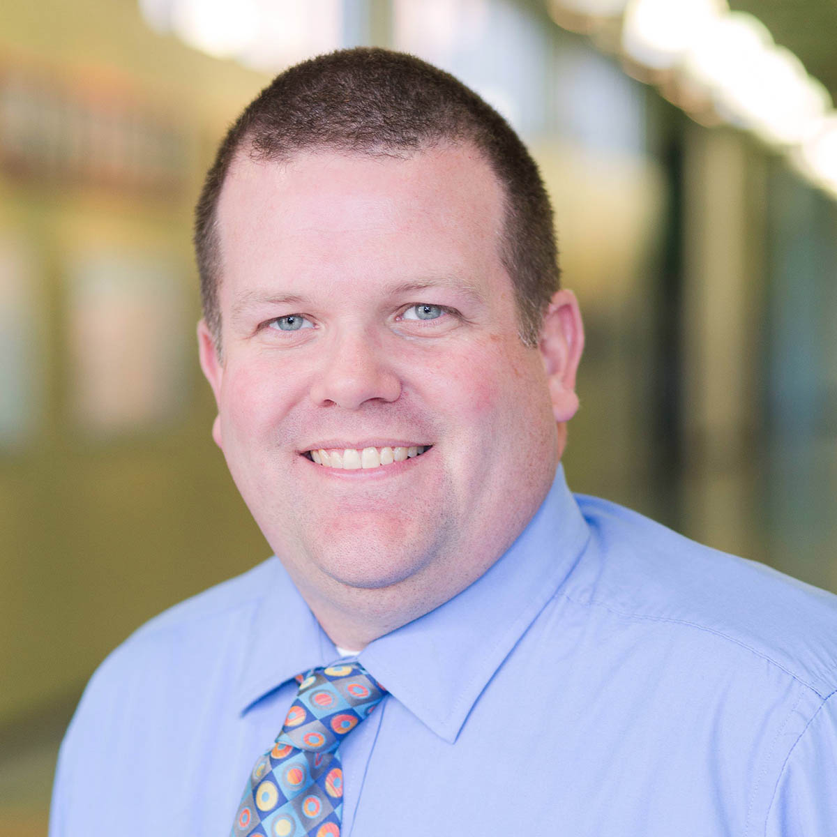 Chris Middleton : Director of Operations & Student Services, Virginia Beach