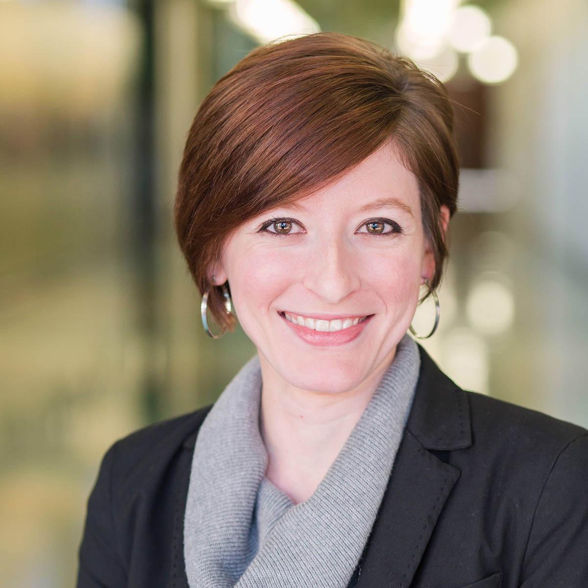 Abbie Schaefer : Director of Public Relations & Marketing