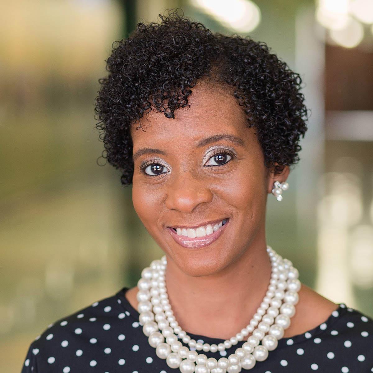 Sabrina Richardson : Director of Certified Academies